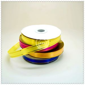 Printed Poly Personalized Multi Color Curly Balloon Ribbon pictures & photos