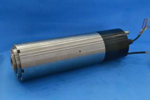 Automatic Tool Change Spindle for CNC Router (GDL110-30-24Z/4.5) pictures & photos