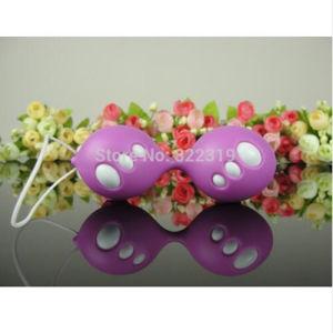 1PCS/Lot Newest Smart Bead Ball, Love Ball, Virgin Trainer, Geisha Balls, Sex Product for Women GS0003 pictures & photos