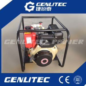 Kama Diesel Water Pump with 2 Year Warranty pictures & photos