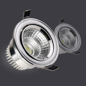 18W European and American Style Aluminum Downlight pictures & photos