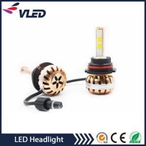 C8 9004 COB LED Headlight Conversion Kit pictures & photos