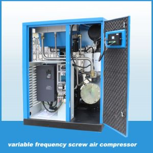 Variable Frequency Air Compressor Made in China pictures & photos