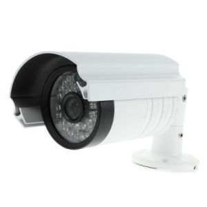 Smart IR Wieless IP CCTV Camera with High Security pictures & photos