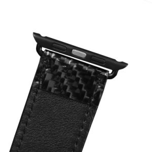 2017 Hot Selling Product Arrival Genuine Carbon Fiber Watch Band Extenders Fashion for Men pictures & photos