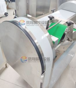 Multifunction Kitchenware Vegetable Cabbage Cutting Slicing Machine, Potato Dicer (FC-301) pictures & photos
