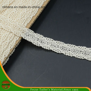 Cotton Crochet Lace (J21-1689) pictures & photos