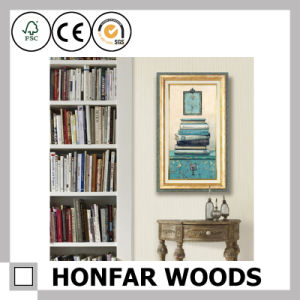 Canvas Printing Wall Art Picture Frame for Gallery Decor pictures & photos