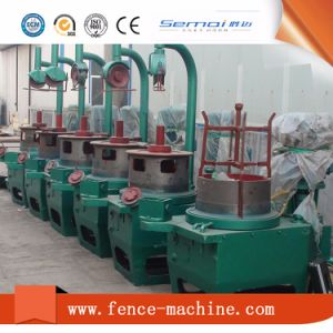 Fully Autoatic Wire Drawing Equipment pictures & photos