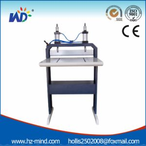 Pneumatic Picture Creasing Machine for Album Making (WD-560) pictures & photos