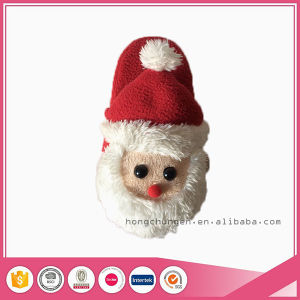 Hot Selling Popular Christmas Gift House Slippers for Children pictures & photos