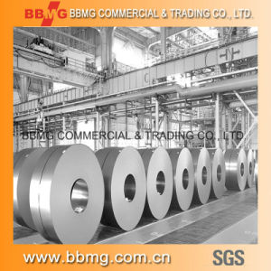 SGCC Hot Dipped Galvanized Steel Coil Gi pictures & photos