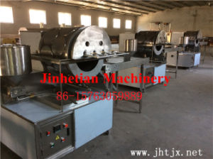 Stainless Steel Automatic Samosa Making Machine/Dumpling Maker Machine pictures & photos