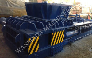 Continuous High Speed Scrap Aluminum Blaing Press pictures & photos