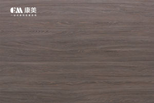 Rosewood Grain Melamine Decorative Paper pictures & photos