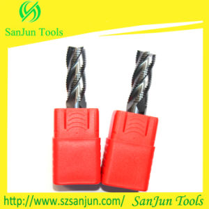 Hard Metal Tungsten Carbide Cutting Tools End Mill Cutter pictures & photos