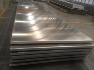 11meters Length 5083 H111/H112 Aluminum Sheet for Transportation Vehicles pictures & photos