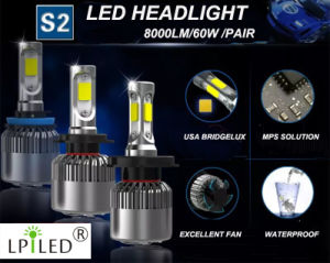 High Beam Light for Car Low Beam pictures & photos