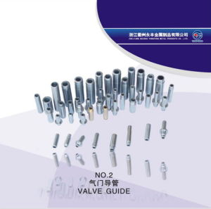 Good Quality Sintered Engine Valve Guide pictures & photos