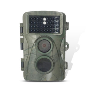 5 Mega Pixels Digital Hunter Camera (SHJ-H3) pictures & photos