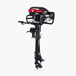 New 4 Stroke 7HP Outboard Motor for Fishing Boat pictures & photos