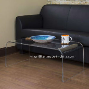 2017 Best Selling Acrylic Coffee Table pictures & photos