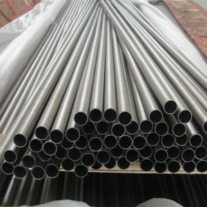 ASTM B861 Industrial Titanium Tube Pipe Grade 12 pictures & photos