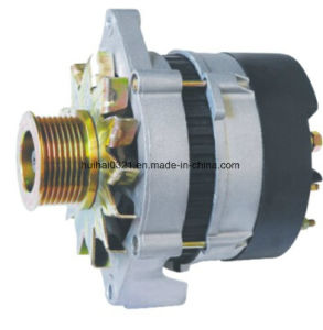 Auto Alternator for Sangkang, 24V 55A pictures & photos