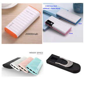 Power Bank Large Capacity, Outdoor Mobile Power Bank Portable Power Bank pictures & photos