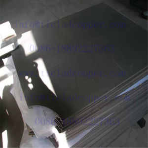 Gold Refinery Desorption Delectrowinning Cathode Titanium Plate pictures & photos
