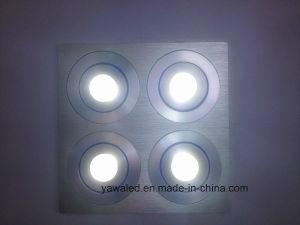 Hl-2024 Square Mini Downlight pictures & photos