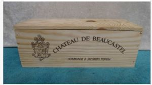 fashion Wooden Gift Box for Wine Storage with Factory Customized pictures & photos