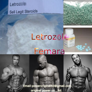 Anti-Cancer Steroids Femara Letrozol for Male Sexual Dysfunction Treatment pictures & photos