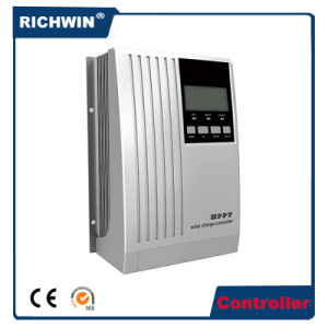 20A Auto OEM Home MPPT Solar Charge Controller pictures & photos