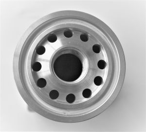 Competitive Price CNC Machining Centre Machined Parts for Machinery, Automation Equipment, Machine pictures & photos