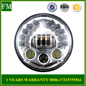 "7"" Round LED Headlights for Jeep pictures & photos"