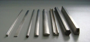 SUS303 Stainless Steel Profiled Bar pictures & photos