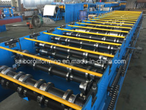 Roofing Roll Forming machine with Film System pictures & photos