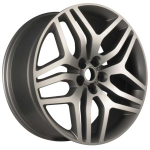 20inch and 22inch Alloy Wheel Replica Wheel for Landrover′s pictures & photos