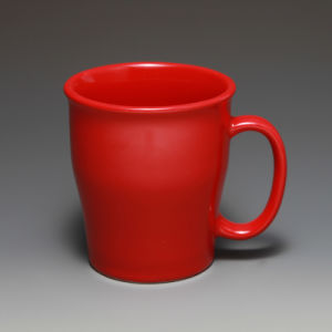 Popular Ceramic Mug with Colorful Glazing for Gift pictures & photos