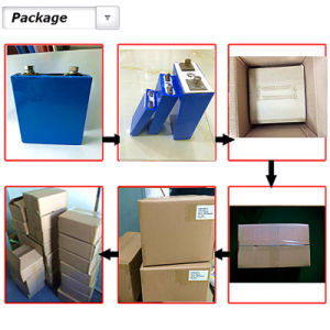 Rechargeable 3.2V 10ah LFP LiFePO4 Battery Cell Lithium Ion Phosphate pictures & photos