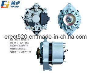 Bosch Alternator for Holden, 0120484033, Bxh1231A pictures & photos