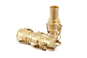 Copper Brass Camlok All Type Couplings pictures & photos