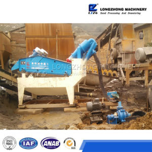 Mining Machinery for 0.16-3mm Fine Sand with High Efficience pictures & photos