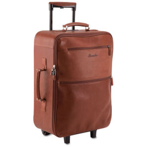 Fashion Trolley Bag Super Capaacity Travel Luggage Bag pictures & photos