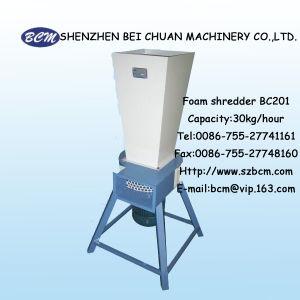 High quality Foam Shredder Machine pictures & photos