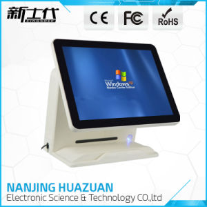 15 Inch Touch Screen POS System for Supermarket