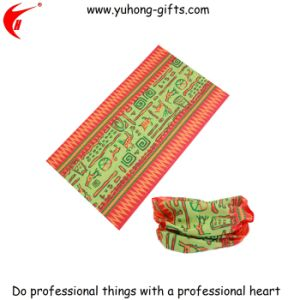Magic Scarf Headwear for Outdoor Sports (YH-HS004) pictures & photos