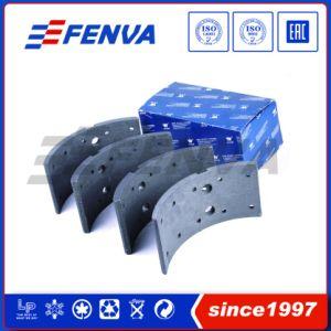 Mercedes Lk/Ln2 809 811 814 817 Dumptruck Brake Pad Brake Lining 6734212831 pictures & photos