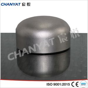 Stainless Steel Welded Pipe Cap A403 (N08904, 904L) pictures & photos
